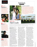 Singapore Tatler magazine